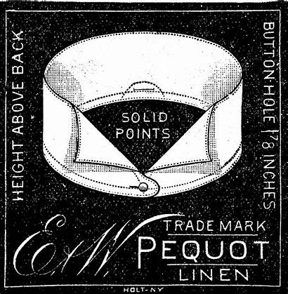 Collar Ads Clip Mens Advertising Graphics Victorian