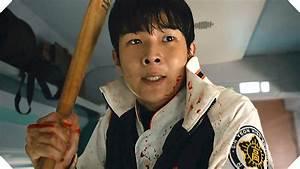 Film Japonais 2016 : dernier train pour busan bande annonce teaser film de zombies cor e du sud 2016 youtube ~ Medecine-chirurgie-esthetiques.com Avis de Voitures