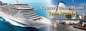 Crucero desde Orlando por 4 dias Full viajes Perú Agencia de viajes