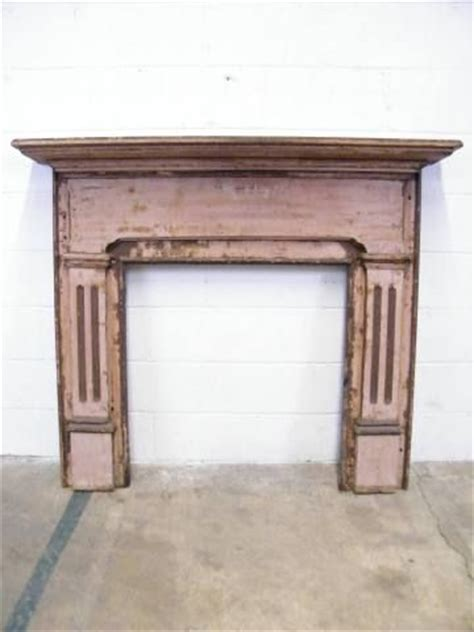 salvaged fireplace mantels for 17 best images about salvaged fireplace mantels on