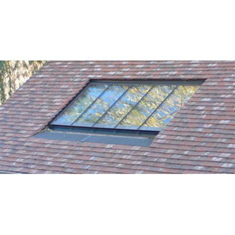 ch 226 ssis fixe de toit en acier 224 rupture de pont thermique cast