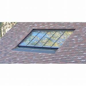 Fenetre De Toit Fixe : fenetre de toit fixe achat fenetre pvc dthomas ~ Edinachiropracticcenter.com Idées de Décoration