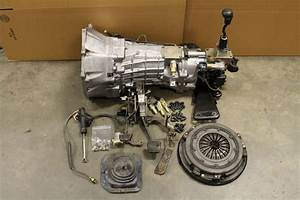 98 Firebird Ls1 Tremec T56 6 Speed Manual