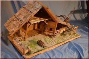 Weihnachtskrippe Holz Selber Bauen : krippenbausatz hochalm krippenbau krippe selber bauen ebay ~ Buech-reservation.com Haus und Dekorationen