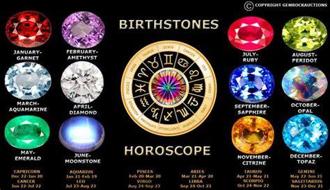 Sternzeichen Widder Stein by A List Of Gemstone Birthstones And Astrology Horoscopes