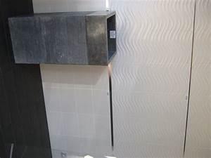 Profilé Alu Salle De Bain : ambiances salle de bain du magasin as de carreaux magasin ~ Premium-room.com Idées de Décoration