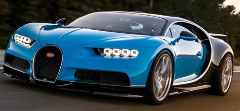 © 2017 bugatti automobiles s.a.s. Canada Stock Journal: Bugatti Chiron - World's Fastest ...