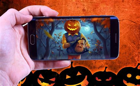 hello neighbor gameplay apk free adventure for android apkpure