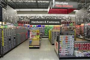 Westlake Ace Hardware is showing off a new, fresh design ...