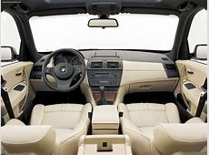 BMW X3 20d 2004 picture 17 of 20