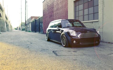 Mini Cooper Clubman 4k Wallpapers by Mini Cooper Wallpapers Hd Wallpaper Cave