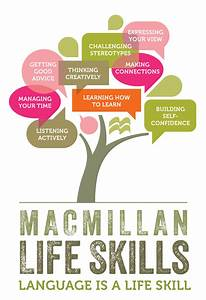 Macmillan Life Skills Day To Equip Teachers With Essential ...