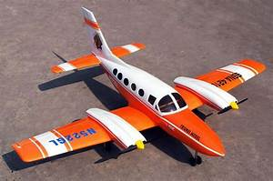 Cessna 421 Twin