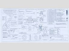 Blueprint engines garden view landscape ducati singles technical information by motoscrubscom malvernweather Images