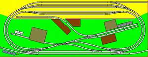 Mike U0026 39 S Small Trackplans Page