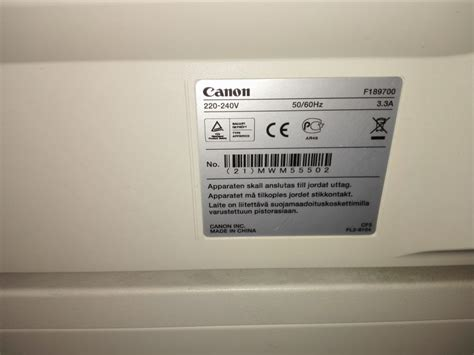 Canon ufr ii/ufrii lt printer driver for linux is a linux operating system printer driver that supports canon devices. Canon iR2018 laserski printer / kopirka / scaner