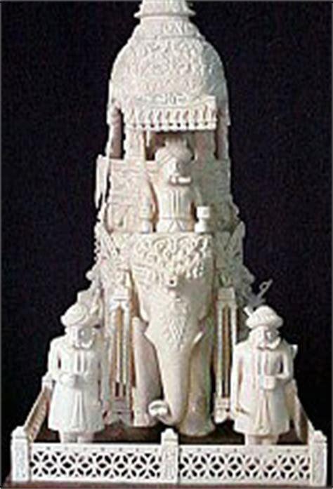 ivory craft  india