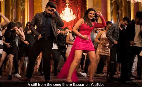 Namaste England Song Bhare Bazaar