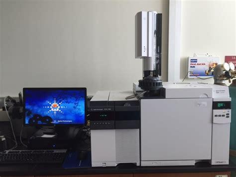 instrumentation chemistry  biochemistry