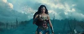 Wonder Woman (film 2017) - Wikipedia