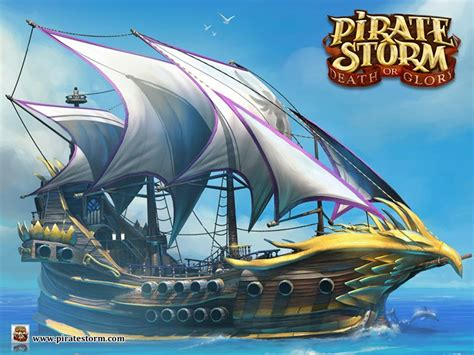 Boat Event Names by Pirate Game Pirate Storm Set Sail In The Action Packed
