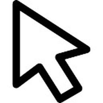 Souri D 39 Ordinateur Trendyyy Com Pointeur Souris Télécharger Icons Gratuitement