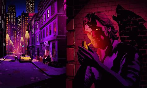 Bigby The Wolf Among Us Wallpaper by The Wolf Among Us Wallpapers Wallpaper Cave