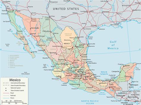Map Of Cancun Mexico Map Mexico Mexico Map Mexico