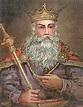 Genealogy profile for Yuri I of Galicia, King of Ruthenia ...