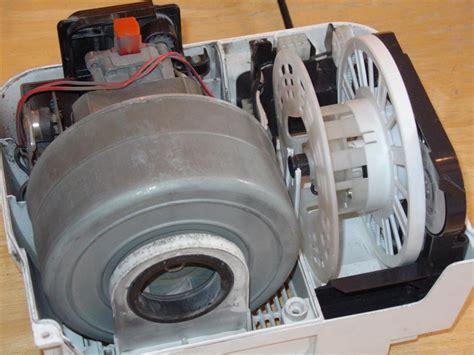 Miele Vacuum Cleaner Repair
