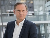 Interview With Oliver Blume, CEO Of Porsche AG