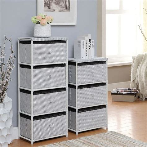 Bedroom Closet Shelving Units by Daily Necessities Bedroom Storage Units Ce Storage