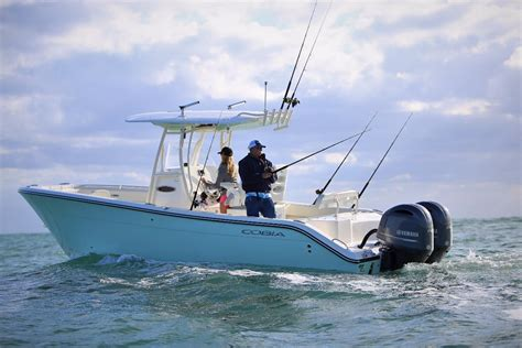 Cobia Boats Australia by New Cobia 261 Centre Console For Sale Boats For Sale