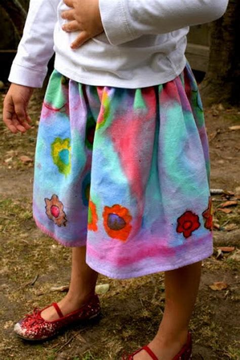 cool handmade girl skirts hative