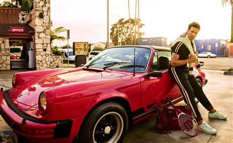 Armie Hammer Has Those Movie-Star Good Looks | GQ