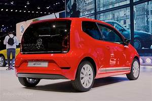 Volkswagen Up : 2016 volkswagen up beats and polo beats debut in geneva autoevolution ~ Melissatoandfro.com Idées de Décoration