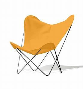 Hardoy Butterfly Chair : hardoy butterfly chair outdoor batyline orange weinbaums ~ Sanjose-hotels-ca.com Haus und Dekorationen