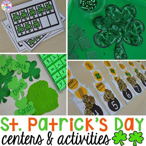 st s day centers and activities pocket of preschool 718 | Slide1