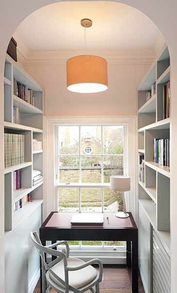 Decorating Ideas For A Home Office - 12 home office design ideas homebuilding renovating