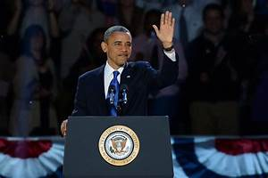 Transcript: Obama's Victory Speech - Washington Wire - WSJ
