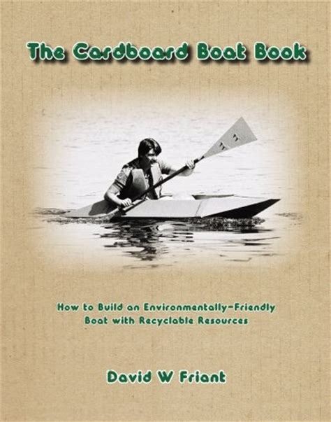 Cardboard Boat Book Pdf by Ebook Oktober 2015