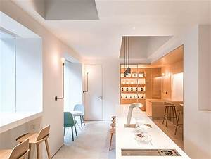In And Between Boxes Co Working Space And Coffee Shop By