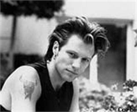 Jon Bon Jovi Biography Filmography Movies