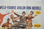 I'll Take Sweden - Original Cinema Movie Poster From ...