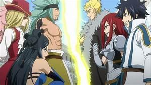 Fairy Tail 173 - Anime Evo