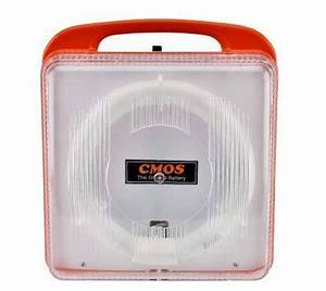 Belajar Elektronik  Memperbaiki Lampu Tl Emergecy Mati Total