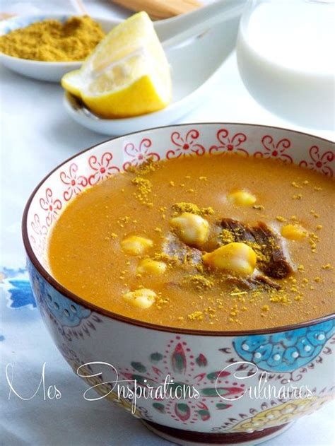 cuisine marocaine harira best 20 harira ideas on recette harira