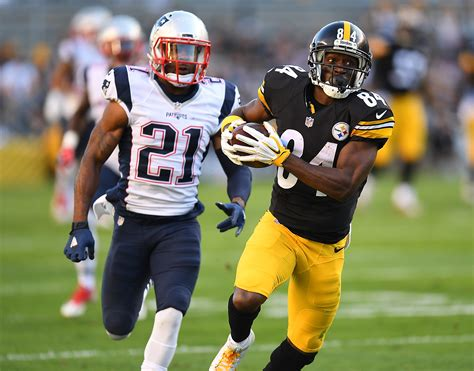 The Patriots and Steelers are miles ahead of every other ...