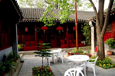 Top 5 places to rent courtyards in Beijing Hutongs