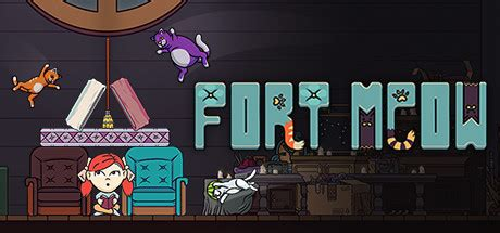 fort meow   pc games   full version